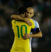 World Cup Qualifiers: Brazil escape with a draw against Messi-less Argentina