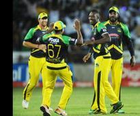 Ja Tallawahs confirm home fixtures for 2016