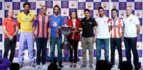Change in ISL schedule; opening game shifted to Kochi