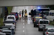 Germanys Steinmeier says motive for Munich attack not yet clear
