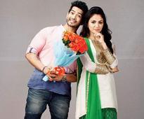 Amit Tandon and Preet Kaur play an unconventional couple in 'Dil Deke Dekho'