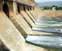 Jayalalithaa orders release of water from Mettur reservoir for Aadi Perukku