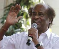 Rajinikanth to take the political plunge? Actor meets Hindu Makkal Katchi leader, sets the rumour mill churning