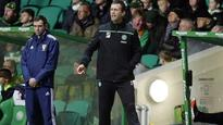 Ronny Deila: Celtic need to keep their cool after Aberdeen defeat