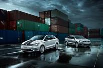 VW Polo GT Sedan (Vento) with 1.4L TSI launched in Russia