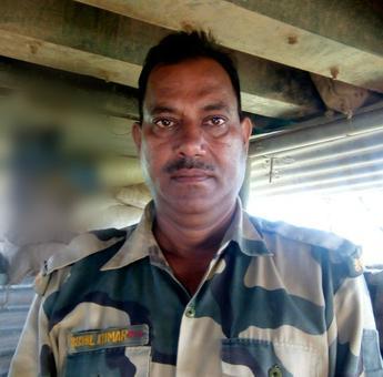 Unprovoked Pak shelling kills 6-yr-old boy, BSF jawan