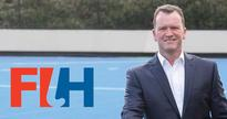 FIH confirms new CEO appointment
