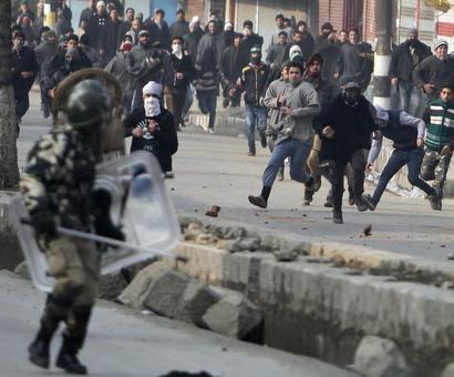 BJP leader: Hawala money is fomenting trouble in Kashmir