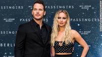 Chris Pratt loves trolling Jennifer Lawrence