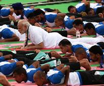 Indian Consulate in US organises special sessions to mark International Yoga Day