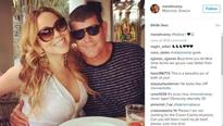 Mariah and James call it quits