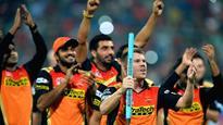 Sunrisers shatter Kohli's dreams to win maiden IPL title