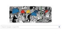 Watch: Google pays tribute to Indian cartoonist Mario Miranda on his 90th birthday