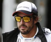 Motor racing - Alonso encouraged by Honda progress