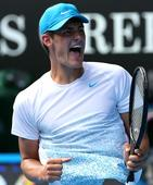 Tomic withdraws from Open