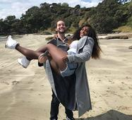 Serena Williams hits out at Nastase for 'racially' abusing her unborn child