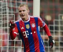 Borussia Dortmund set eyes on Rode after Hummels, Gundogan exit and Reus injury