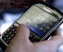 BlackBerry And Emtek Partner To Expand BBM
