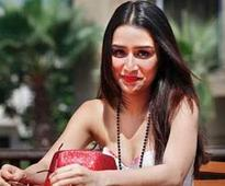 Shraddha Kapoor working with Mohit Suri for the third time