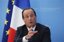 Francois Hollande told Theresa May expects quick start of Brexit negotiations