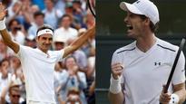 Wimbledon 2017: Federer, Murray win in straight sets to reach quarter-final