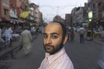 Author Mohsin Hamid's Globalist Perspective