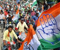 Nanded civic polls: Cong wins 73; NCP, MIM draw blank
