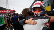 Japanese Grand Prix qualifying: Haas F1 Team qualifies both drivers in top 10