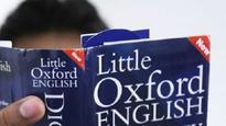 Chana dal, Chana make it to Oxford English Dictionary