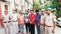 Cheque forgery racket: PNB manager among 5 held, mastermind flees to US