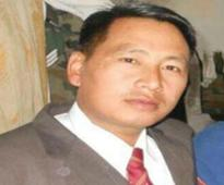 Brave Hangpan Dada Shot Dead Four Terrorists Trying To Infiltrate Into India Before Succumbing To His Injuries