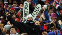 Viktoria Plzen to face Roma behind closed doors in Europa League