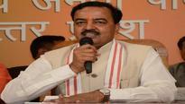 Rita Bahuguna Joshi joining BJP is the final nail in the coffin for Congress: Keshav Prasad Maurya