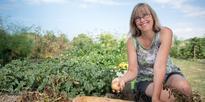 Spice up your edible garden