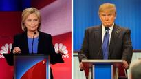 Your Turn: The Presidential Debates