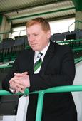 Hibs Scottish Cup final comeback against Rangers gives Neil Lennon heart for new season