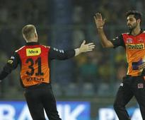 'Sunrisers Hyderabad is a family and we all together won the IPL'