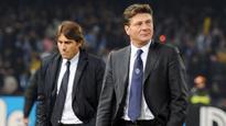 Antonio Conte and Walter Mazzarri feud continues in Premier League