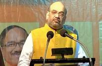 UP voters will not be influenced by SP family drama: Amit Shah