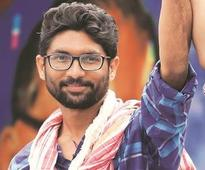 Dalit leader Jignesh Mewani detained: Offence for violation of notification lodged