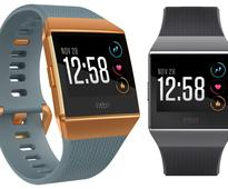 Fitbit Ionic Smartwatch, Fitbit Flyer wireless headphones and Fitbit Aria 2 Wi-Fi Smart Scale announced in India