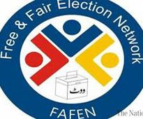 MPs showed lack of interest in NA working in 4 years: Fafen