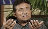 Musharraf's remand in Bhutto murder case extended by 14 days