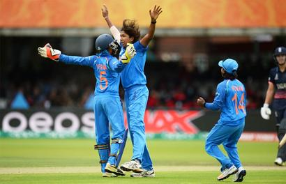 Jhulan reflects on biggest moment of Indian women's cricket