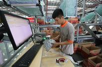 Alibaba-backed firm eyes scale