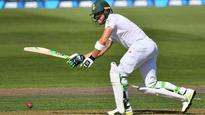 Fitness scare may bench Faf Du Plessis for inaugural four-day Test