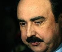 Syria's former spy chief dies in unclear circumstances: supply
