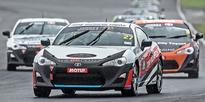 Motorsport: Toyota 86 grid filling fast