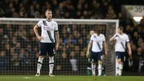 Tottenham's 'world stopped' after draw with West Brom - Alderweireld