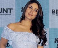 Kareena Kapoor Khan on her pregnancy: 'Whichever role I do, I am not going to camouflage it'